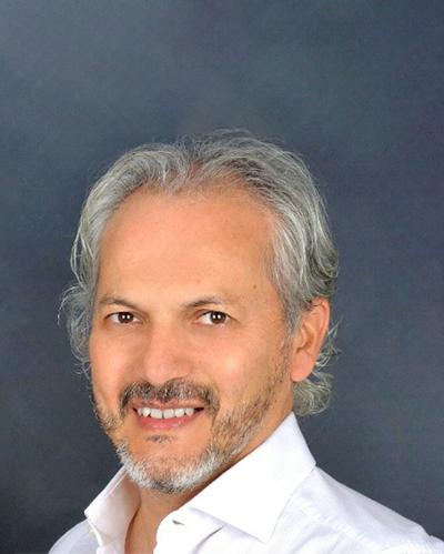 Rubén Vergara